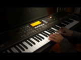 Portal 2 - Turret Opera (Piano Cover)