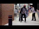 DJ FRESH - Louder (Dub step)