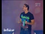 Amr Diab - Leily Nahary (live)