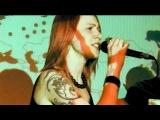 SCSI-9 &amp Katya RYBA (Senorita Tristeza) Live in