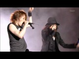 Abingdon Boys School + Kiyoharu - Shounen [Inazuma Rock Fest 2010]