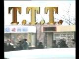 Т.Т.Т. - Песня про столичные ларьки (шедевр рекламы 90-х)