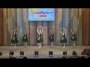 Ансамбль танца Разноцветные искорки Арагонская хота