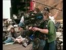 Рабочие моменты съемки фильма Таймшер, 2000 г.