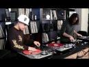 Q-Bert and Ean Golden- Improv Jam