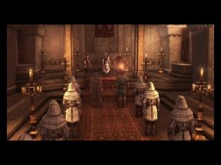 Моё видео про Assassins Creed Brotherhood