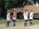 танец из деревни КАРЕНОВ