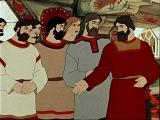 Сказка о мертвой царевне и семи богатырях Видео группы