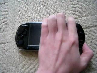Crysis на PSP ;D