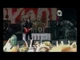 Slipknot - Eyeless(Live)