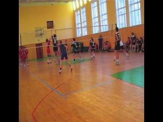 Официальное видео ВК Локомотив-Мордовия!Смотрим все!Волейбол!2010 год