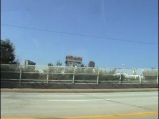 Прогулка по Атланте 3 (2007)