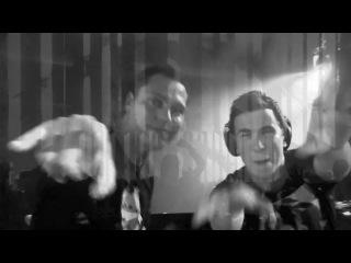 Tiesto & Hardwell - Zero 76 (TEASER)