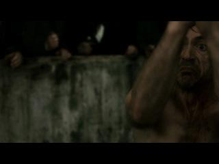Бой из фильма Шерлок Холмс