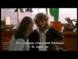 Black Books - 3x05 [rus sub] Travel Writer