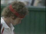 Бьорн Борг - Джон Макинрой. Финал Уимблдона 1980.