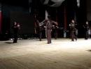 Народный ансамбль современного эстрадного танца Арабеск,,Изгой,,