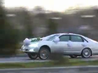 Toyota Avalon (chyrachy)
