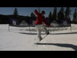Snowboard Addiction- Buttering part 2