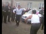 Традиции на свадьбах у турок из Месхетии (Ахыски)