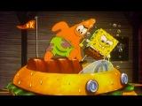 Губка Боб Квадратные Штаны / The SpongeBob SquarePants Movie  // 2004 / Трейлер