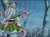 Таинственная игра / Fushigi Yuugi / Mysterious Play - 35 серия (Субтитры)