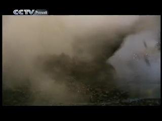 CCTV - Видео блог на русском языке - Путешествия в Китай - Цикл «Остров сокровищ в Южно-китайском море» («Место встречи Китая с