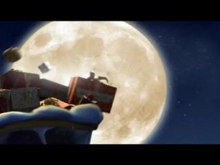 Новогодняя видео-открытка от студии Simpals Не дарите мне Куйню!!!