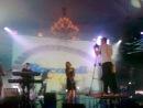 Репортаж со сьёмок нового видео BACARDI Live Band №1