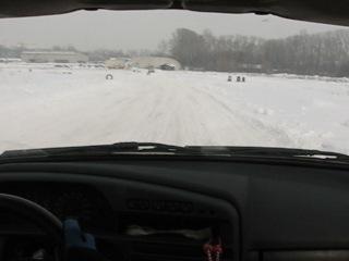 Ралли спринт ВАЗ 2109 B-TUNING - Sport & Safety
