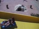 Аквапарк Синбад в Хургаде Египет