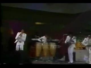 Jackson 5 - J5 Medley (Moving Violation Tour, Mexico 1975)