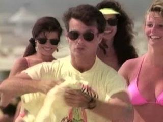 Пляж Спасатели Малибу Baywatch ENGLISH сезон 2 серия 1 2