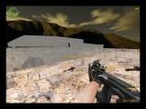 CS1.6 CSO Zombie Mod by BloodLiker