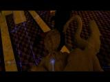 Ocean's Twelve Dance Scene (by I-s)
