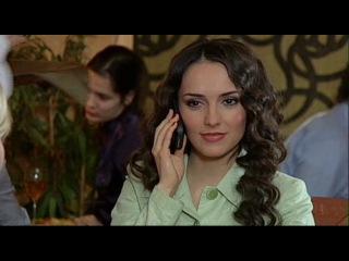 Кармелита Цыганская страсть 116 серия