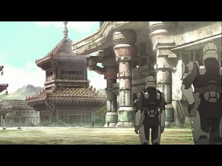 Halo Legends / Легенды Halo - 7 OVA (Русская озвучка) ㋛ Anime on links ㋛