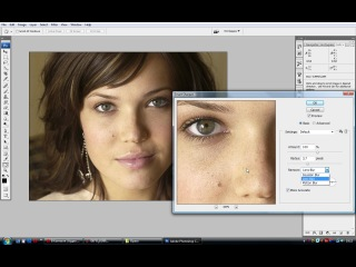 Bigbad.ru - Улучшить резкость на фотографии. Урок по фотошопу.