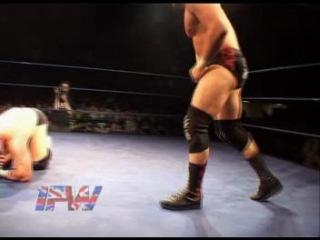 1PW - Doug Williams vs Nigel McGuinness, Invincible, 8.19.2006