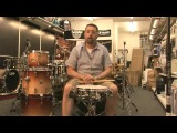 Mapex 3x13 MPX Steel Snare Drum