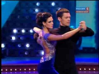 Ирина Антоненко и Михаил Мамаев - Танго