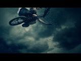 BMX- 1000 кадров в секунду