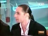 Дмитрий Бозин, Алексей Нестеренко и Иван Никульча в ночном эфире на FMtv (часть 1-ая)