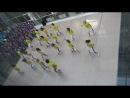 Тодес. Танцевальный баттл. Пушкино. группа № 7. 1 танец.