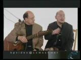 Музыкант Алексей Дулькевич в гостях у Алексея Лушникова на ночном телеканале