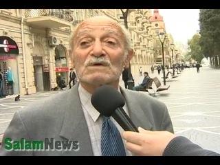 Xotyat li azerbaydjanci jit v mire s armyani posle razresheniya karabaxskogo konflikta...