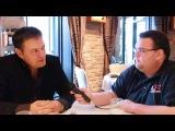 Mario Pelchat - Toujours de nous (Interview)