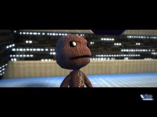 Little Big Planet 2: Adventure Trailer
