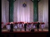 Народный танцевальный коллектив ХАМЕЛЕОН