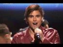 Eric Saade - Popular (Евровидение 2011 Швеция) 3 место